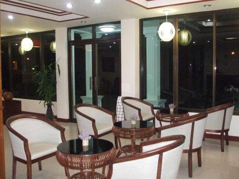 Palm Garden Hotel Chiang…, Moo 19 Pho Khun Road Soi…