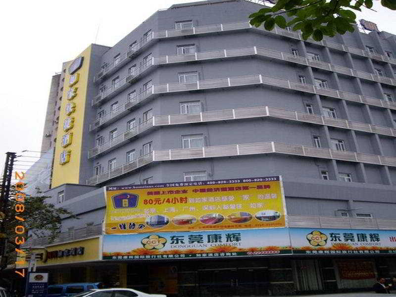 Shanshui Hotel Shenzhen…, 1098 Yanhe South Road, Luohu…