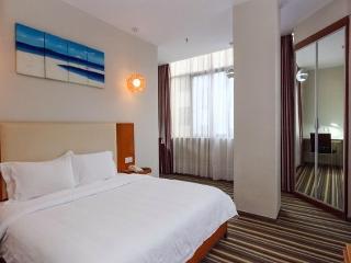 Shanshui Hotel Shenzhen Luohu - Generell