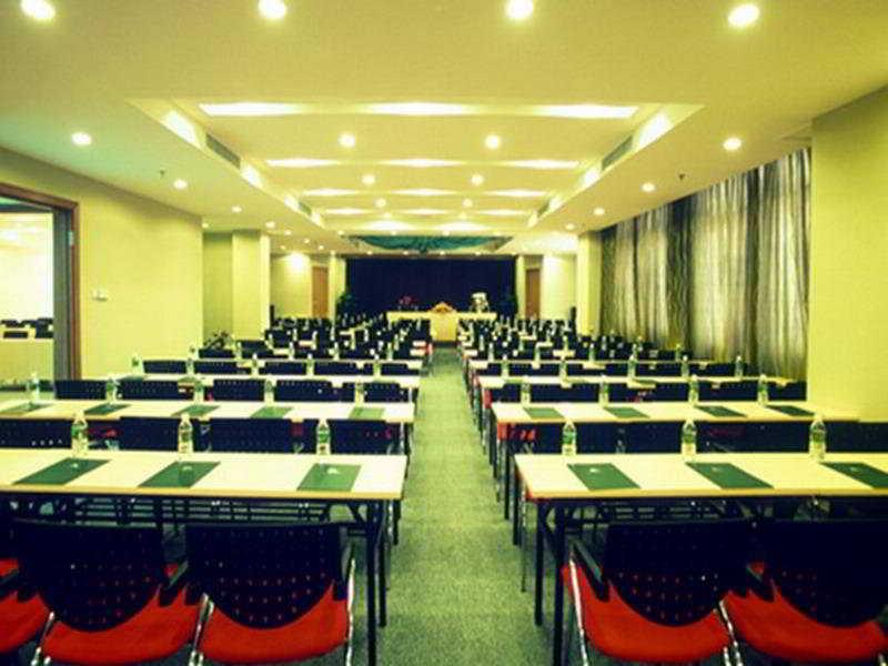 Shanshui Hotel Shenzhen Luohu - Konferenz