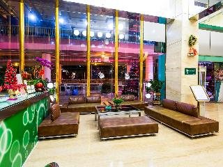 Shanshui Hotel Shenzhen Luohu - Diele