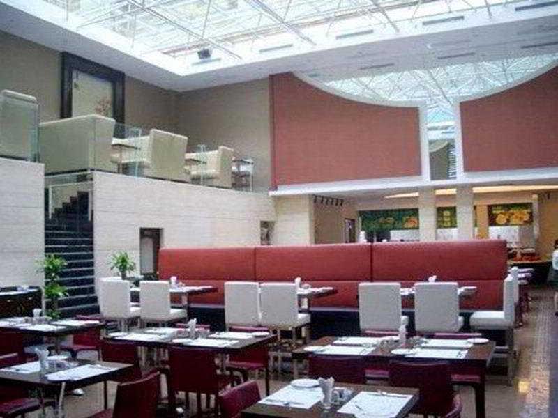 Shanshui Hotel Shenzhen Luohu - Restaurant