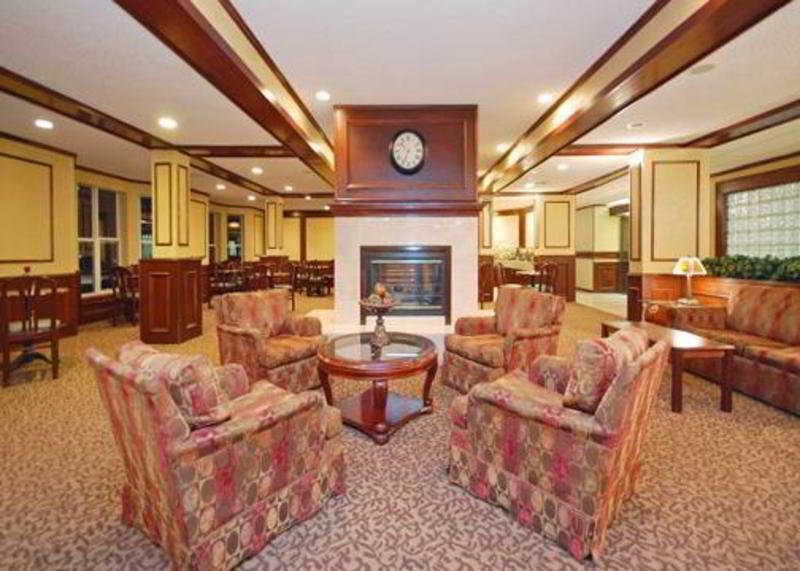 Comfort Suites North/Galleria, 4555 Beltine Rd.,4555