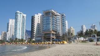 Costa del Sol Cartagena, Avenida 1a Calle 9a Esquina,