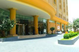 Millennium Hotel Doha - Generell