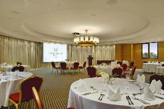 Millennium Hotel Doha - Konferenz