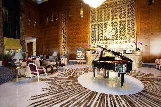 Millennium Hotel Doha - Diele