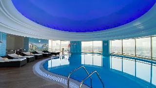 Millennium Hotel Doha - Pool