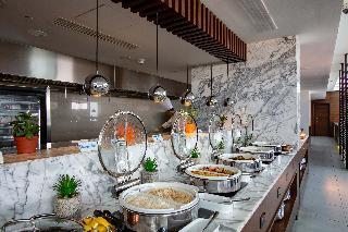 Millennium Hotel Doha - Restaurant