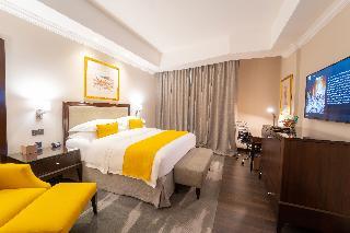Millennium Hotel Doha - Zimmer