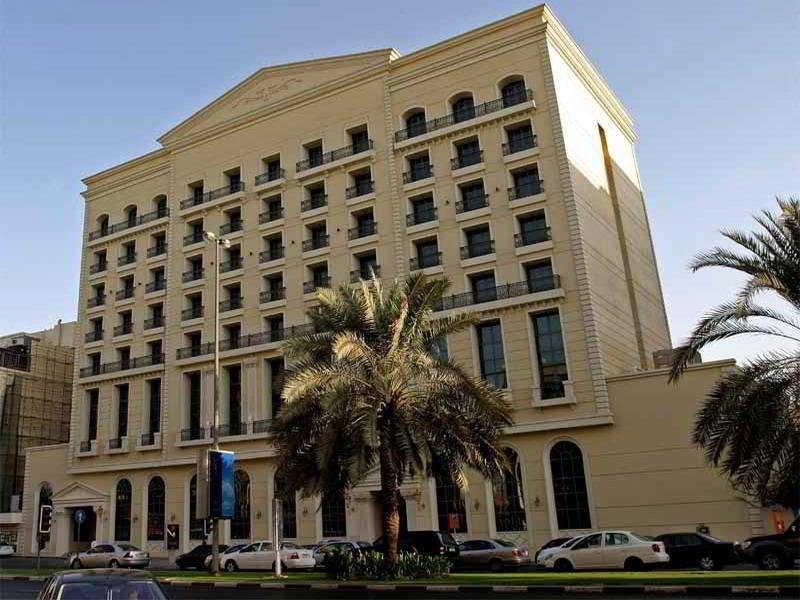 Royal Ascot Hotel, Khalid Bin Waleed Road Bur…