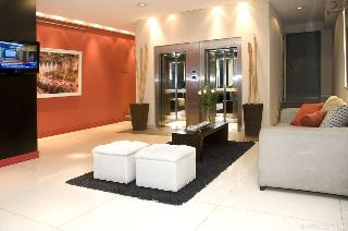 Fertilia Downtown Apartments - Generell