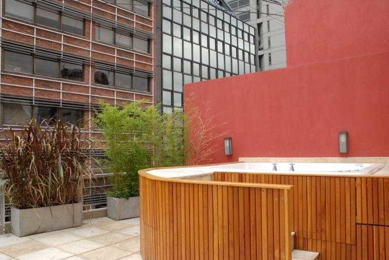 Fertilia Downtown Apartments - Pool