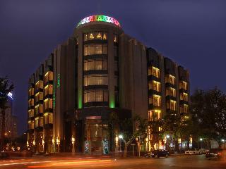 Pudi Boutique Hotel Fuxing Park Shanghai Xintiandi - Generell