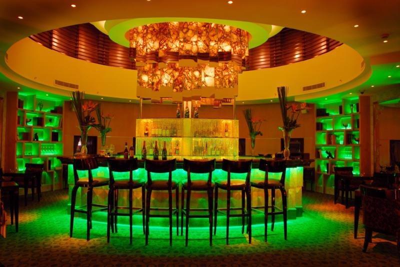 Pudi Boutique Hotel Fuxing Park Shanghai Xintiandi - Bar
