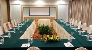 Grand Riverview - Konferenz
