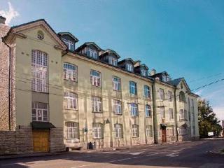 City Hotel Tallinn - Generell