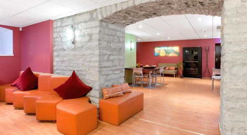 City Hotel Tallinn - Diele