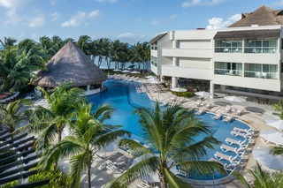 Isla Mujeres Palace All Inclusive - Generell