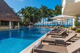 Isla Mujeres Palace All Inclusive - Pool