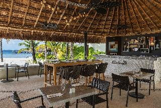 Isla Mujeres Palace All Inclusive - Restaurant