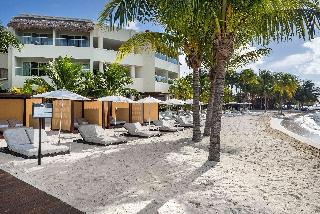 Isla Mujeres Palace All Inclusive - Strand