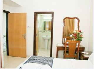 Ramee Guestline Apartment 2