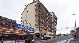 Paradis Blanc - Generell