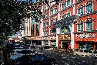 Vienna Hotel (Shenzhen…, Longguan West Road, Longhua…