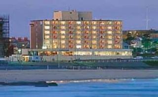Quality Hotel Noah's On The Beach