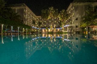 Ree Hotel - Generell