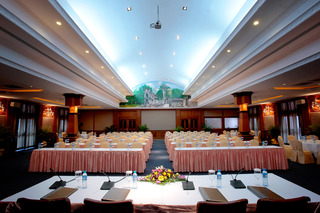 Ree Hotel - Konferenz