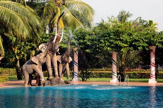 Ree Hotel - Pool