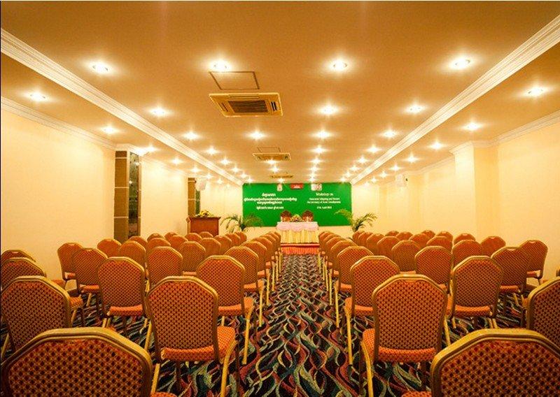 Golden Sand Hotel - Konferenz