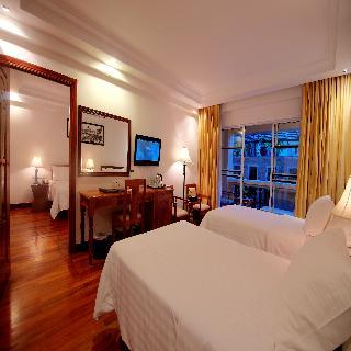 Somadevi Angkor Resort…, Sivatha Blvd, Mondol Ii Village,…