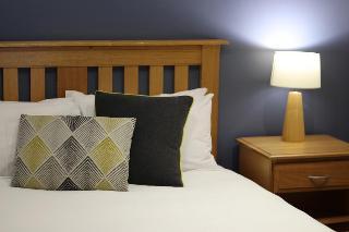 Comfort Inn A Julie-Anna, 268-276 Napier St,276