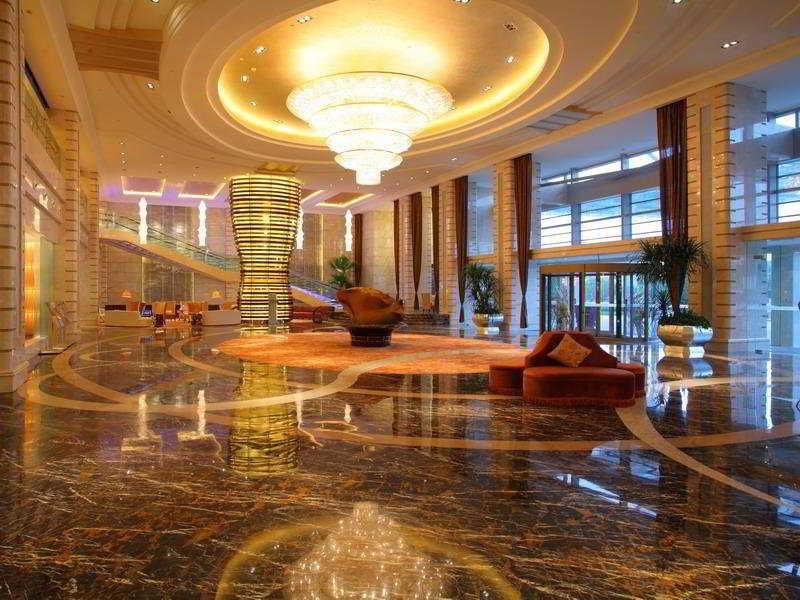 New Century Grand Hotel Beijing - Diele
