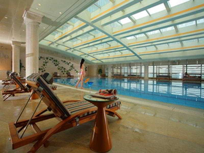 New Century Grand Hotel Beijing - Pool