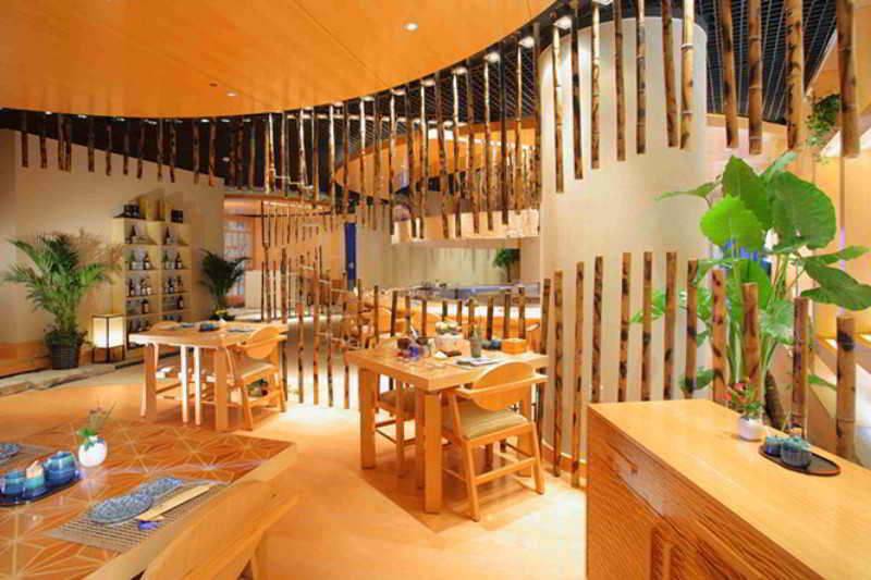 New Century Grand Hotel Beijing - Restaurant