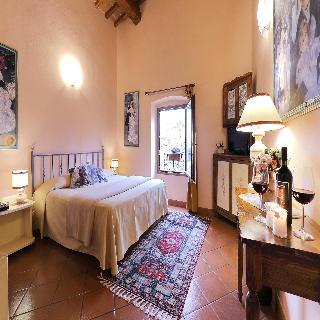 Borgo di Villa Castelletti