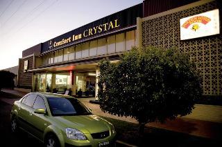 Comfort Inn Crystal, 326 Crystal Street,326