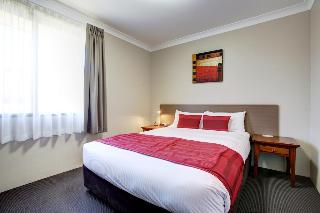 Quality Inn City Centre, 22 Elizabeth St,