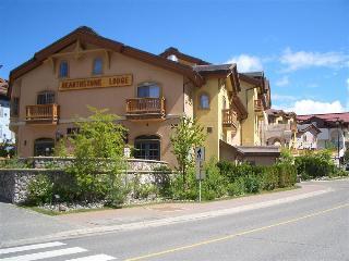 Hearthstone Lodge, 3170 Creekside Way,
