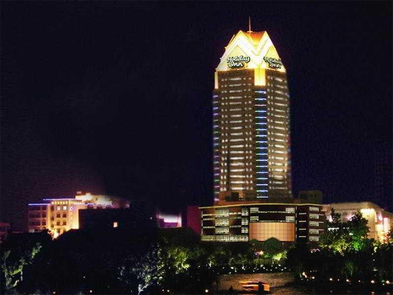 Holiday Inn Jasmine…, 345 Changxu Road,