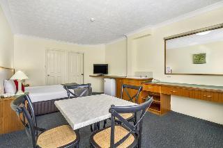 Comfort Inn Tweed Heads, 129-131 Wharf Street,129