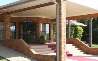 Comfort Inn & Suites…, Kessels Road, Nathan,281