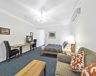 Comfort Inn The International, 37 Great Ocean Road,
