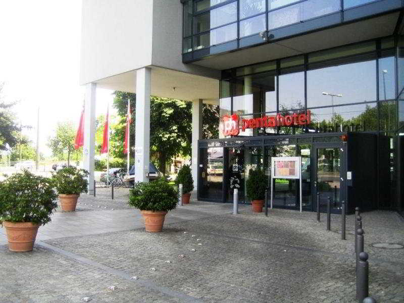 Pentahotel Berlin - Koepenick