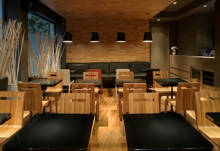 Modus - Restaurant