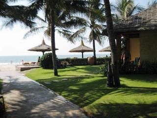 Terracotta Resort &…, Nguyen Dinh Chieu, Ham Ien…
